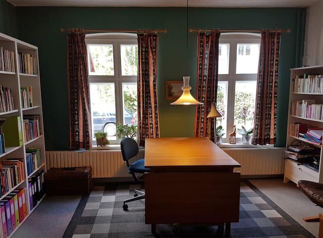 1-værelses nær Eventyrhaven