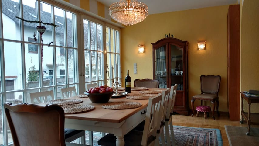 Casa Maria Freiburg -  familyfriendly