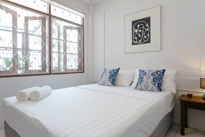 6 Br Top View in the Old city/Best Location !! - Mueang Chiang Mai District - Huis