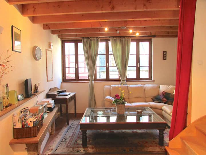 Ker Merlin 3 bedroom property near to Dinan port