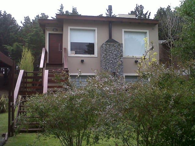 Casa en Duplex en Mar Azul para 6 personas - Mar Azul - House
