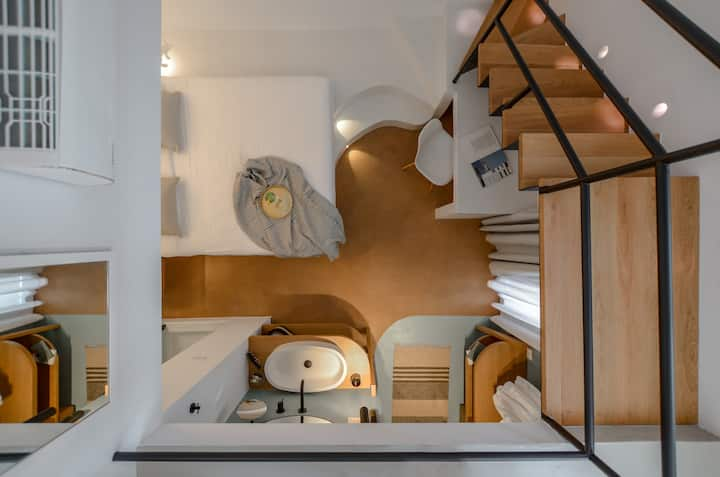 Argo Boutique Hotel luxury Suite and Spa Naxos