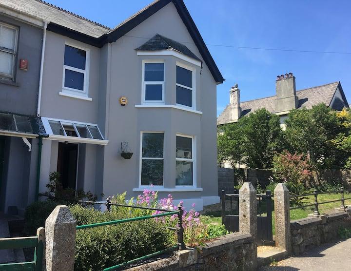 Victorian home in the Heart of Dartmoor, Sleeps 6