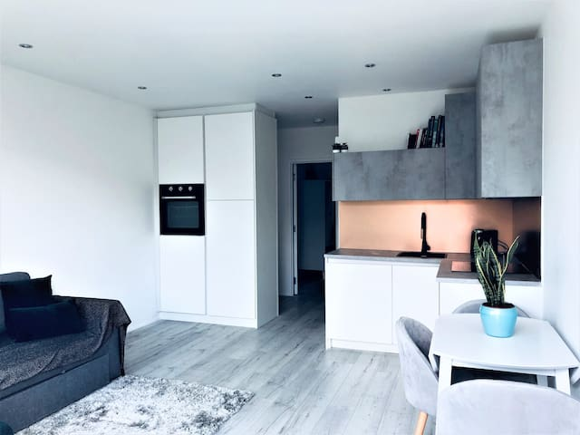 * Central London * one bedroom private apartment