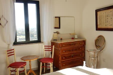Room 'Eleonora'