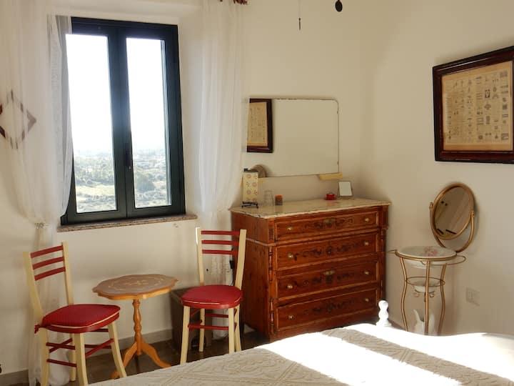 B&B Eleonora D'Arborea, historic centre of Posada