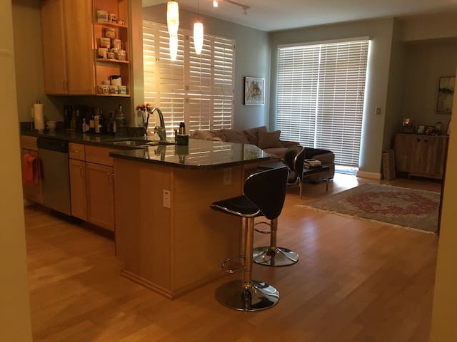 Downtown Digs in Columbus: 1BR/1BA - Columbus