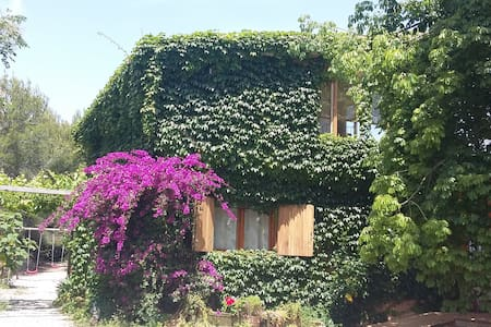 Casa rural ecológica Racó Amorós