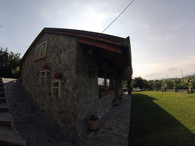 Vila Gloria