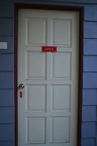 Roomstay Bonda Aisya