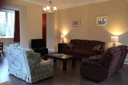 3 Orchard House - Leven