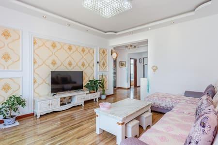 鞍钢公寓福润家庭公寓,三空调