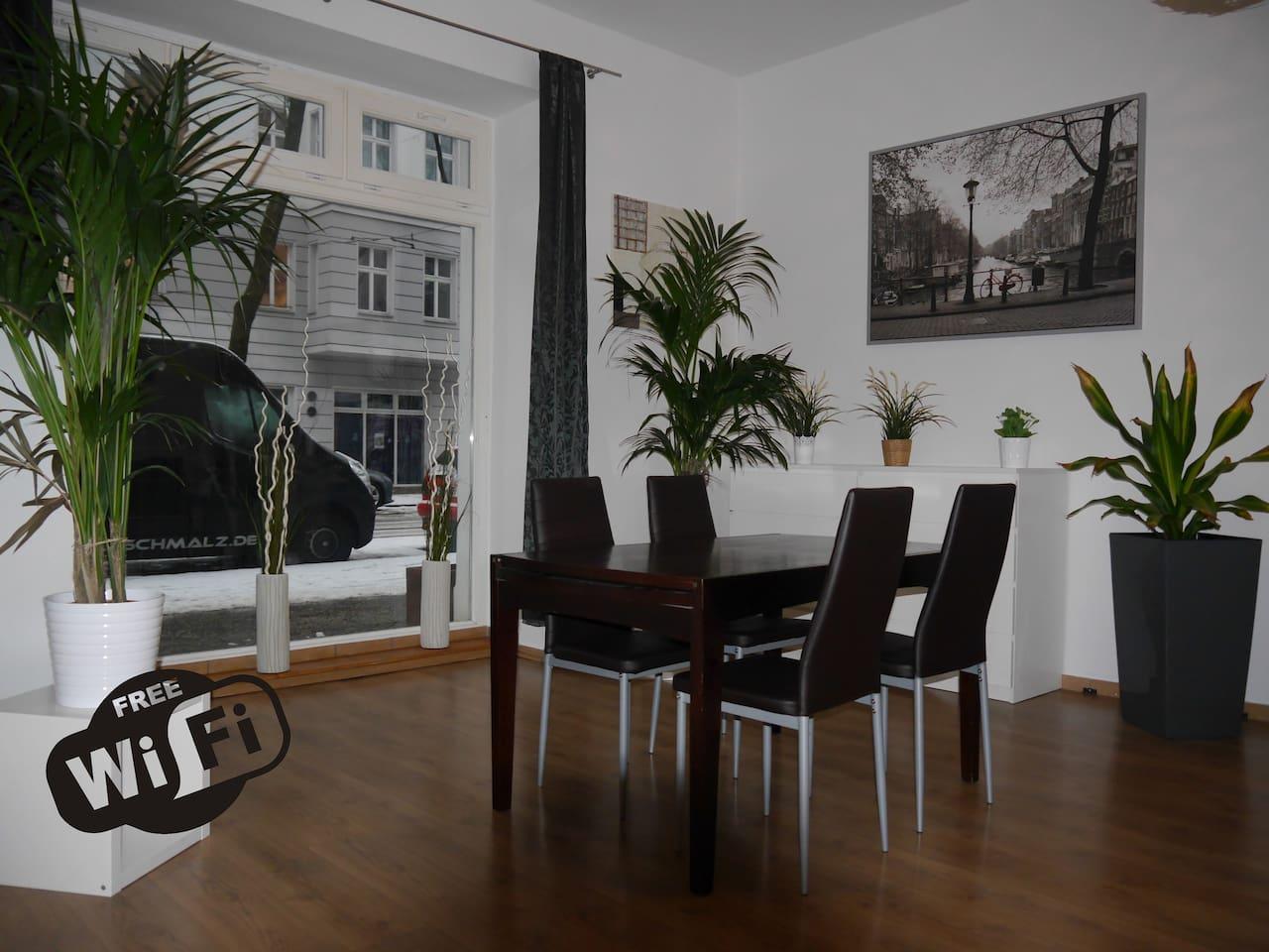 Müggelstraße Berlin müggelstraße 11a apartments for rent in berlin berlin germany