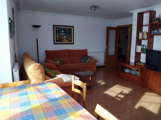 Duplex en La Rioja