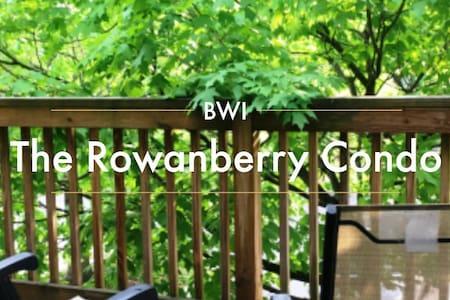 The Rowanberry Condo