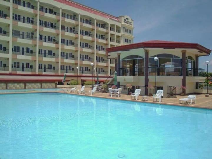 Two Bedroom Condo - Davao City (Bo. Obrero)