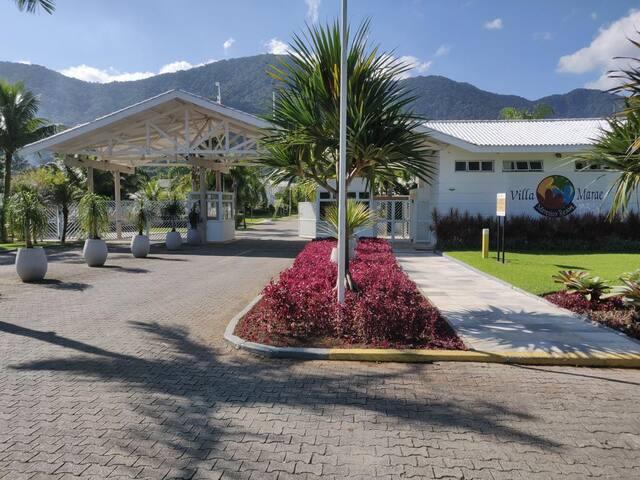 Maresias House