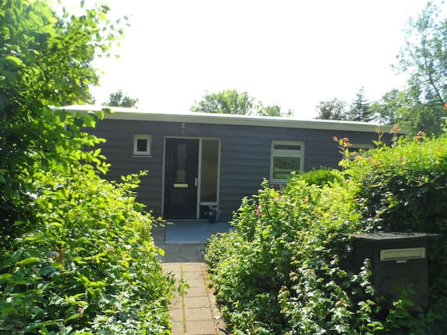 Haus am Strand met Campingfac. (bis 28. Oct)