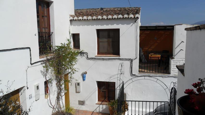 Claro Del Luna (1 bedroom) - Casas Montserrat - Pinos del Valle - Hus