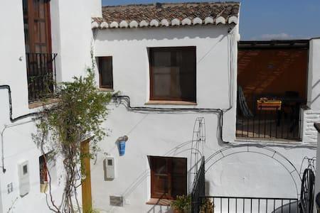 Claro Del Luna (1 bedroom) - Casas Montserrat - Pinos del Valle - Rumah