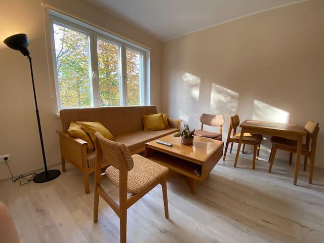 Apartment in Tallinn