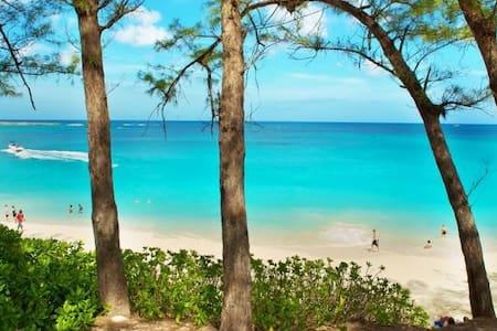 Nassau, Paradise Island, Beachfront, near Atlantis