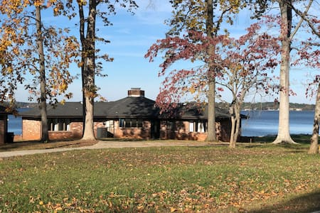 Private get away on Lake Norman