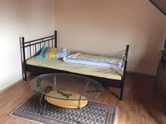 günstiges Zimmer in Niederkassel - Niederkassel