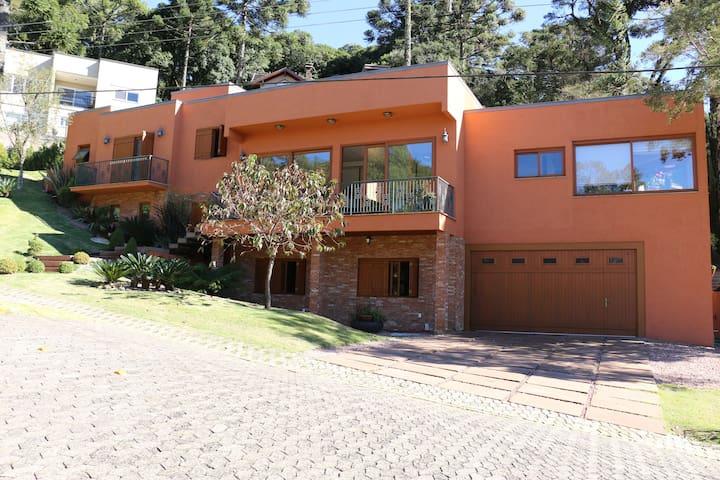 Casa VIP Canela Gramado