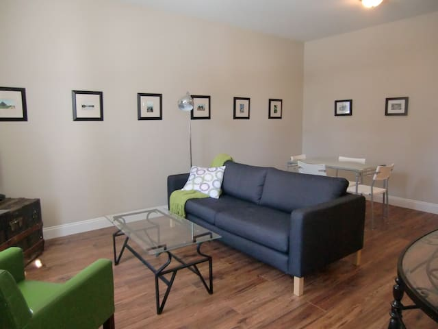 210-1 Hillsborough Street - Charlottetown - Apartment