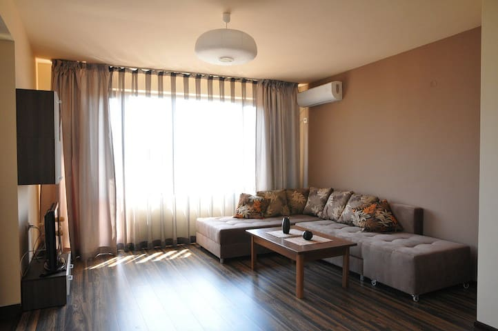 Luxury Apartment with City View - Blagoevgrad
