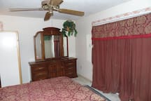 STILL SECTION OF MASTER BEDROOM