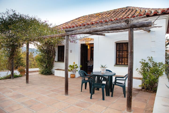 El Tempranar Country House - Iznate - Talo