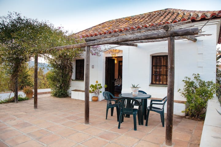 El Tempranar Country House