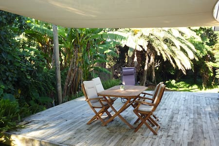 Quiet and peaceful , outdoor living - Waihi Beach - House