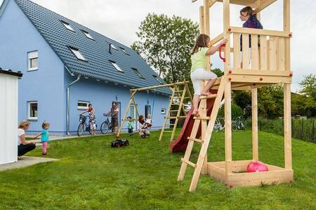 5-Sterne-Ferien in der Uckermark! - Oberuckersee
