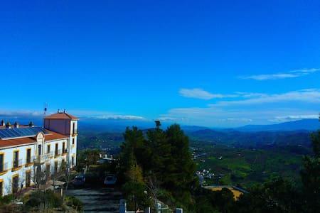 Hotel Cerro de Hijar - Tolox - Bed & Breakfast