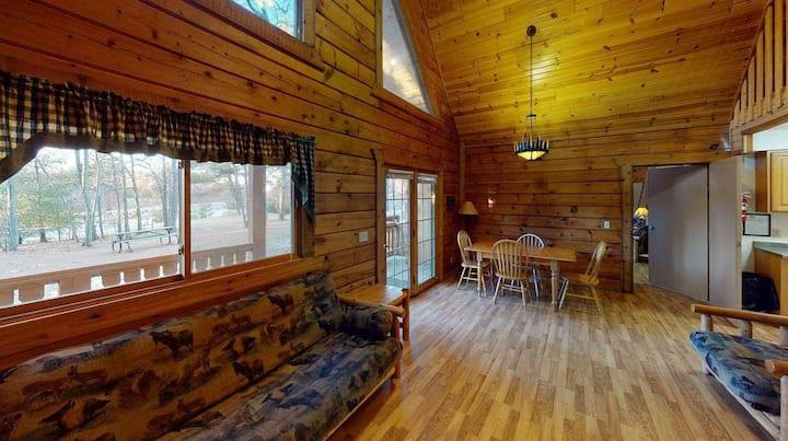Yogi's Villa 903- with Adjoining Doors to Lodge