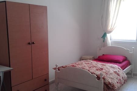 Private room in Nablus city - Nablus