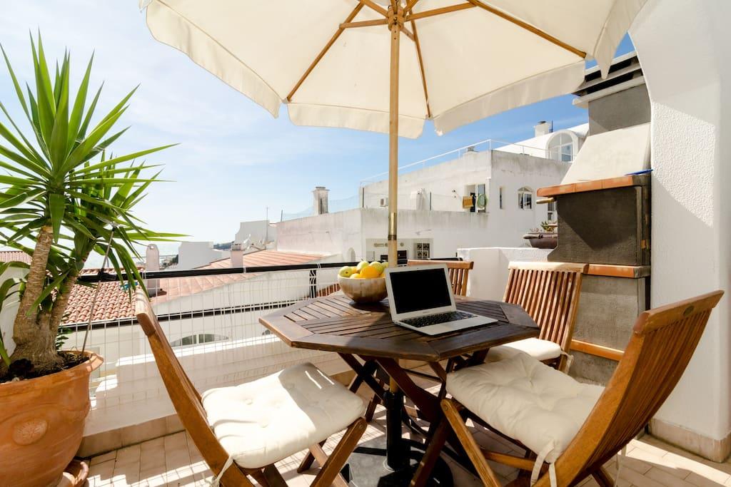 Appartement de plage typique vue sur l 39 oc an - Appartement de ville vue ocean sydney ...