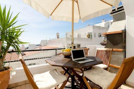 Entire Apartment,Ocean V, Portugal - Albufeira - Lägenhet