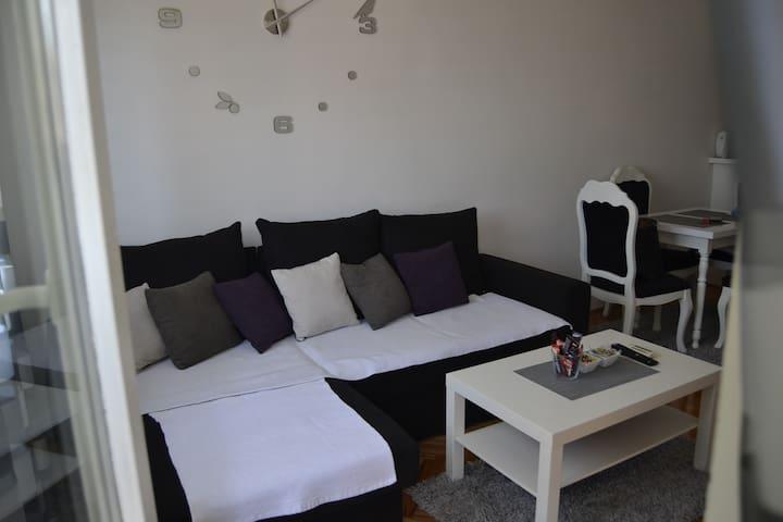 Apartman Rada Bijeljina