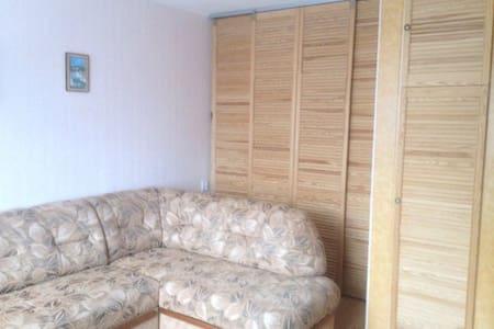 1-ком.кв. 2 спальных места - Järve