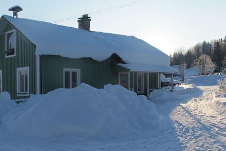 The Green Guest House on Ammerön