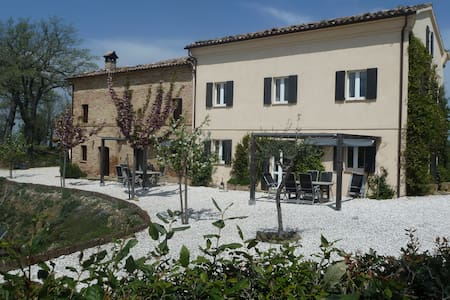 Prima Luce - Leisure Apartment - San Ginesio