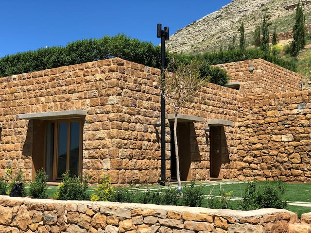 (Website hidden by Airbnb) great escape in Faraya Chabrouh