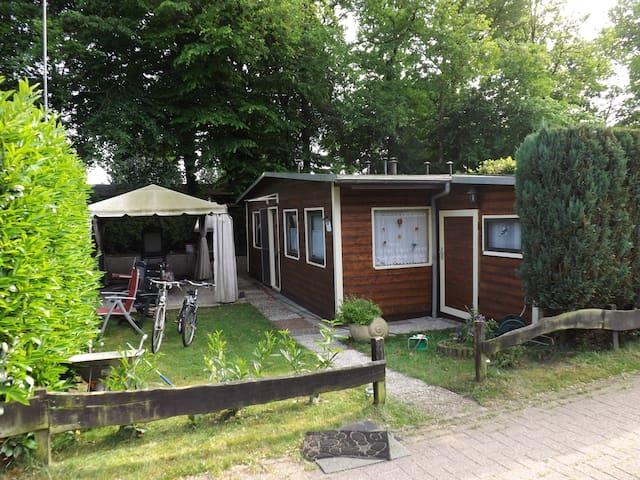 Schönes Ferienhaus in Winterwijk  - Winterswijk Henxel