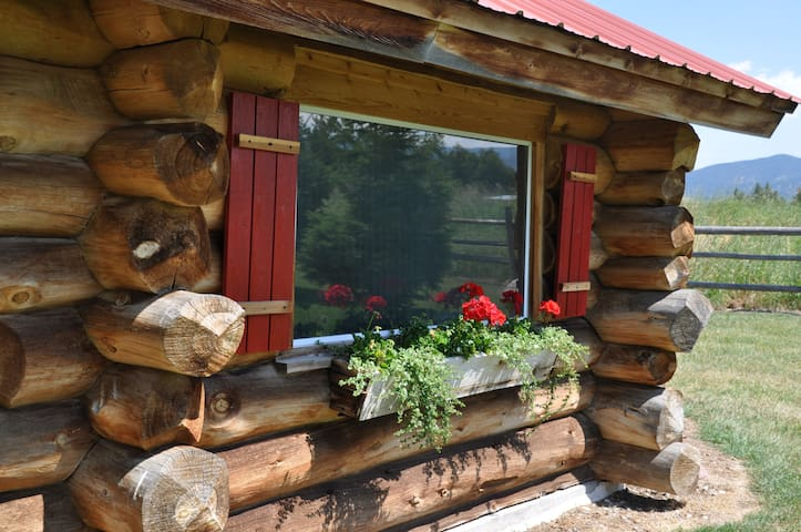 Silver Creek Cabin