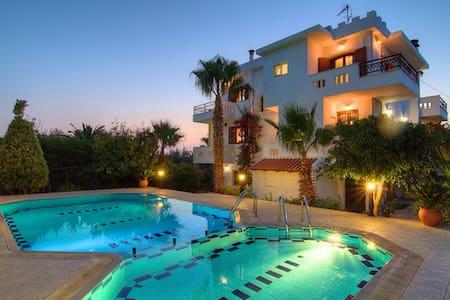 Villa Elena  - Rethymno - Villa