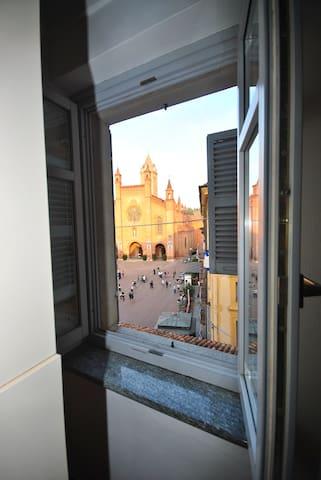 Appartamento Palazzo Ciravegna - Alba - Apartamento